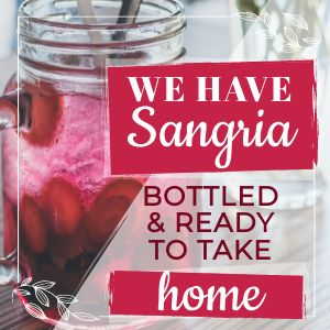 Sangria Beverage Instagram Post