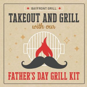 Fathers Grill Kit Instagram Post