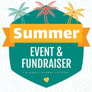 Summer Event Instagram Post