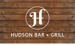 Bar Grill Business Card