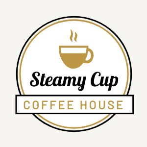 Classic Coffeehouse Logo