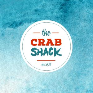 Seafood Shack Business Card