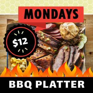 BBQ Specials Instagram Post