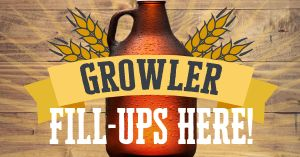 Growler Fill Up Facebook Post