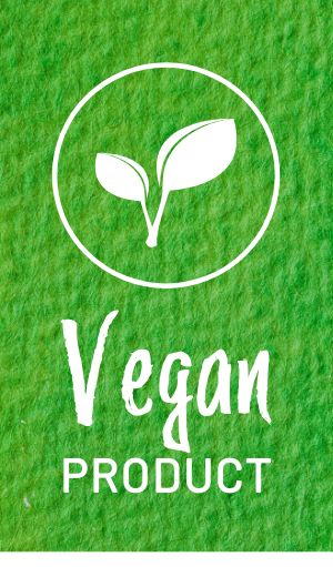 Vegan Label