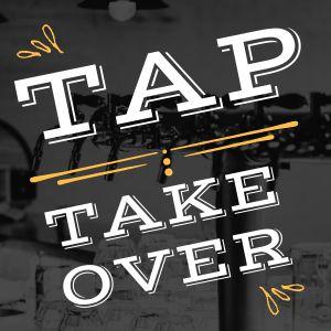 Beer Event Instagram Post
