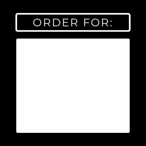 Simple Order For Label