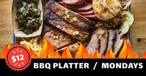BBQ Specials Facebook Post