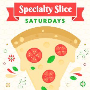 Specialty Pizza Instagram Post