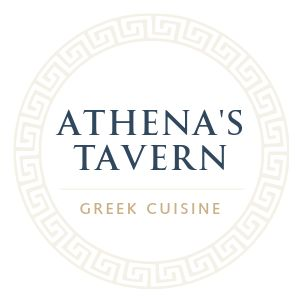 Greek Tavern Logo