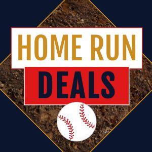 Baseball Deals Instagram Update