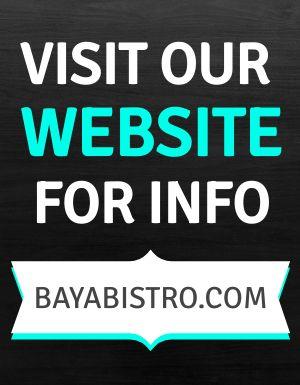 Visit Website Flyer