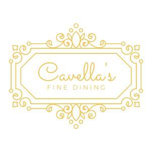 Elegant Fine Dining Logo