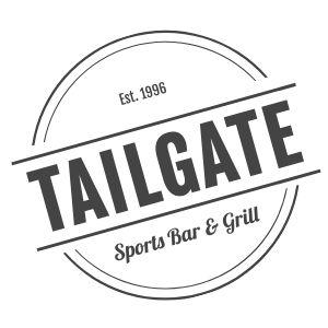 Sports Bar Grill Logo