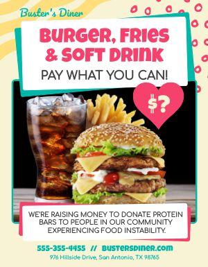 Burger Pay Announcement