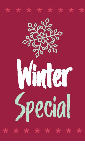 Winter Special Seal