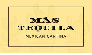 Cantina Business Card