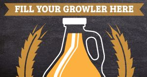 Growler Beer Facebook Post