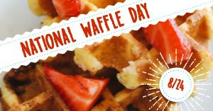 Waffle FB Update
