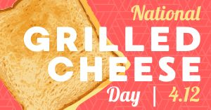 Grilled Cheese FB Post