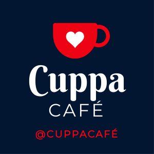 Cafe Label