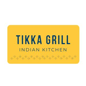 Indian Kitchen Logo