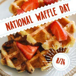 Waffle IG Update