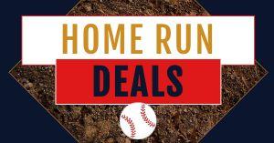 Baseball Deals Facebook Update