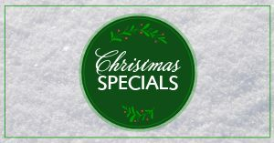 Christmas Specials Facebook Post