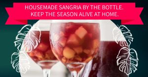 Sangria Facebook Post