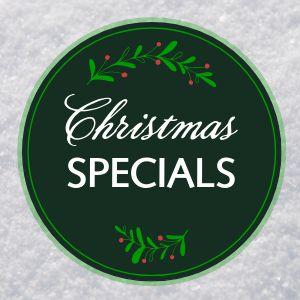 Christmas Specials Instagram Post