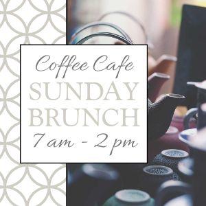 Cafe Hours Instagram Post