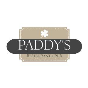 Restaurant Pub Logo