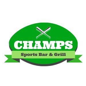 Sports Bar Logo