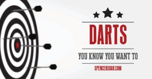 Darts Facebook Post