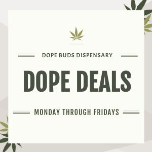 CBD Dispensary IG Post