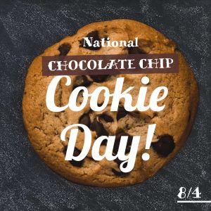 Cookie Instagram Post