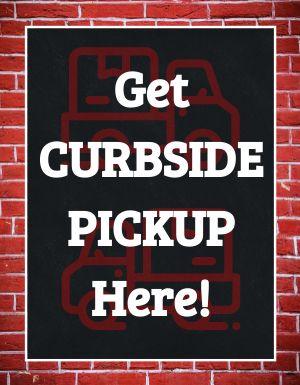 Curbside Promo Flyer