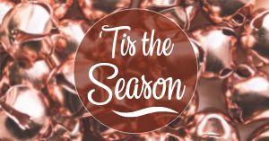Tis The Season Facebook Post