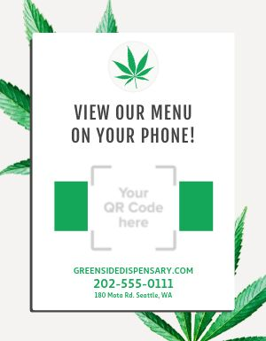Dispensary Leaflet
