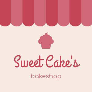 Bakeshop Business Card