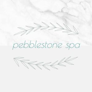 Spa Marble Business Card