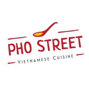 Vietnamese Restaurant Logo