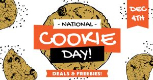 Cookie Day Facebook Post