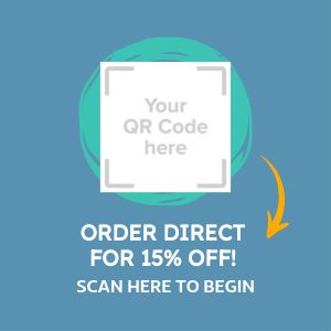 Order Direct Promotional Card