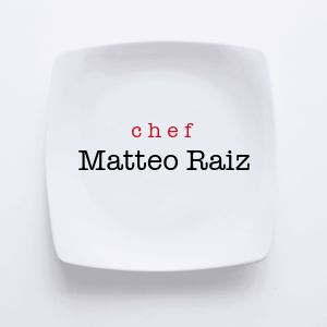Chef Plate Business Card