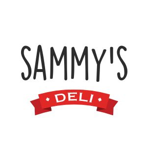Sample Deli Logo