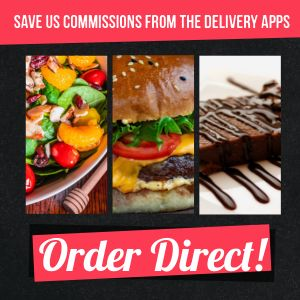 No Apps Order Direct Instagram Post