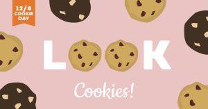 Cookie Day Facebook Update