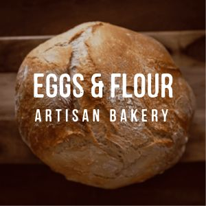 Artisan Bakery Business Card